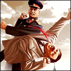 За что демократы не любят Сталина?
