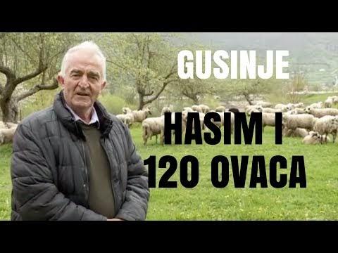 Priča o poznatom stočaru i ugostitelju iz Gusinja Hasimu Koljenoviću: Farma broji 120 ovaca