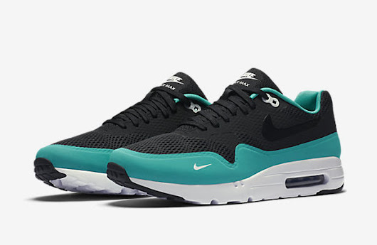Nike Air Max 1 Ultra Clear Jade - Sneaker Bar Detroit