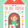 Review: The Doll Hospital by Kallie George and Sarah Gillingham