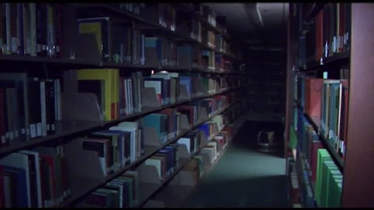 18 News Paranormal: The Ghosts of Mansfield University Library (Part I)