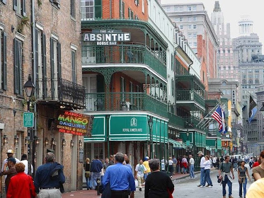 New Orleans Dubbed One of the Most Haunted Cities in the World by Travelers Today