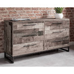 Neilsville Dresser Gray - Signature Design by Ashley