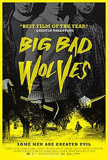 Big Bad Wolves US Theatrical Poster.jpg