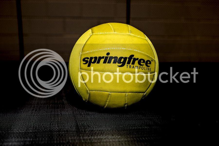 springfree ball