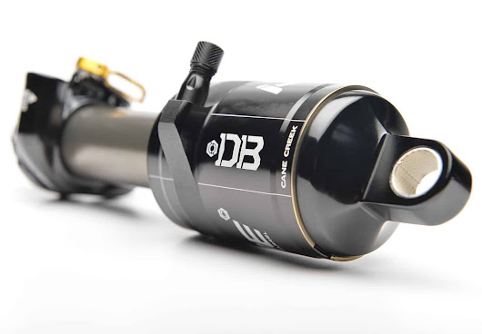 2014 Cane Creek DBinline Air Shock Made In The USA
