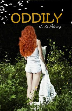 Oddily (Oddily, #1)