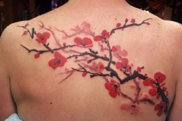 24 Gorgeous Cherry Blossom Tattoos Pretty Designs