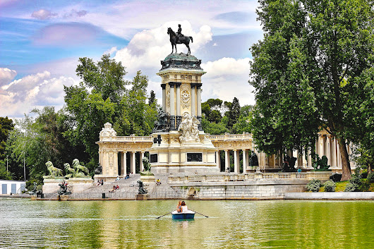 Top 20 Things to Do in Madrid - The Culture Map