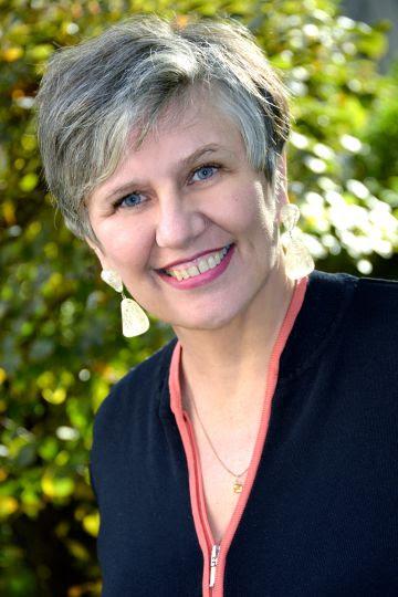 La investigadora brasileña Laura Rodrigues.