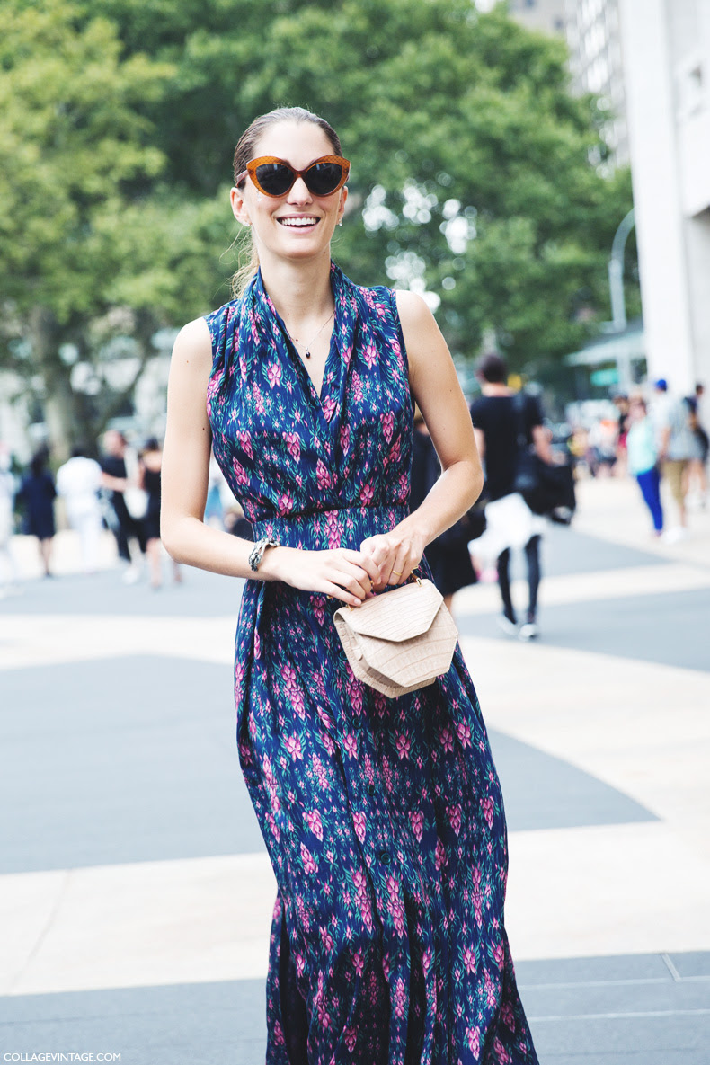 New_York_Fashion_Week_Spring_Summer_15-NYFW-Street_Style-Sofia_Sanchez-Long_Dress-4