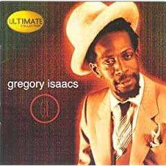 Gregory Issacs