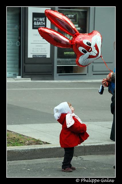 Nouvel An Chinois 2011 - L'année du lapin