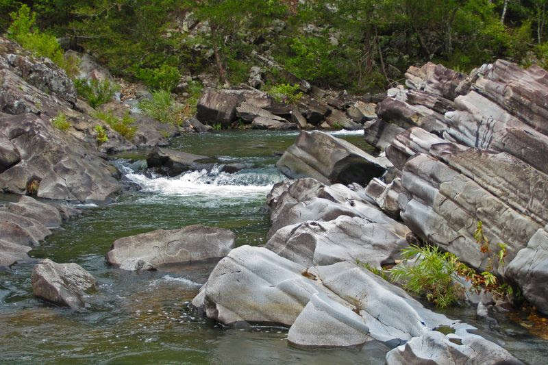 Cossatot River Rocks 2