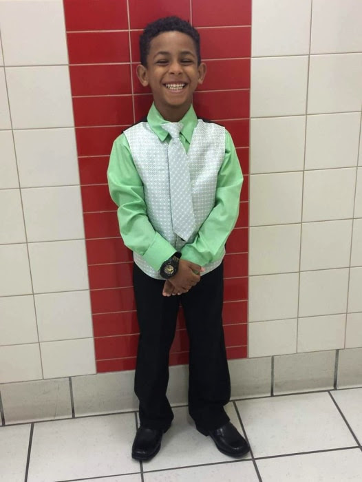 UnReported Bully at District Run School ends in Suicide of 8- year old Gabriel Taye