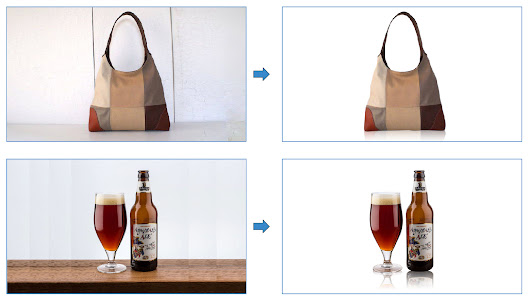 Professional Clipping Path Service & Photo Background Remover Service