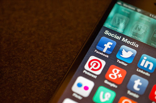 Why Social Media May Not Pay Unless You Do