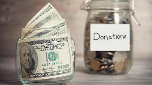 Give More to Your Favorite Charity Through a Donor-Advised Fund - TheStreet
