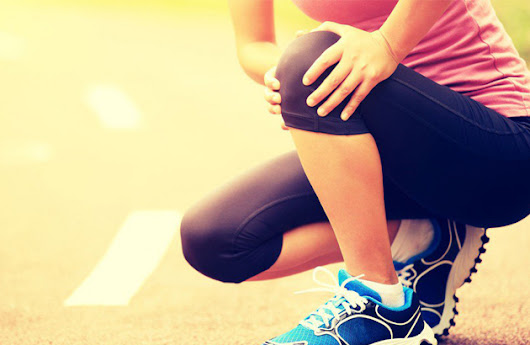 Common Sports and Fitness Injuries in Women - Sole Motion Podiatry