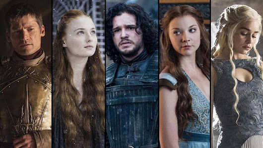 Saison 5 de Game of Thrones: on en était où déjà?