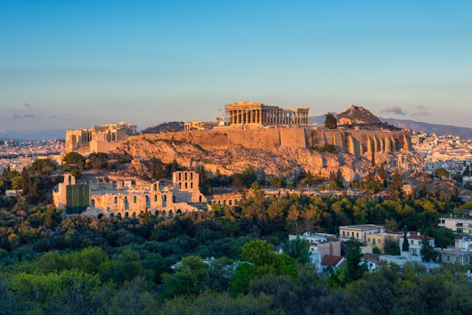 3 Days in Athens: What to Do and See in 72 Hours in the Greek City - Hotelsclick.com