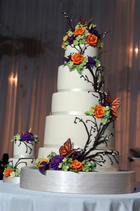 Best 25  Butterfly wedding cake ideas on Pinterest   Cake