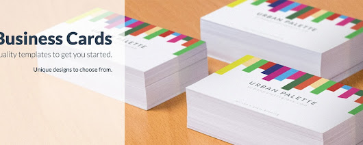 Business card - Web development  and Web design services in Lahore, Pakistan