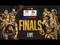 PBA: Magnolia vs. SMB (REPLAY) Game 5 Finals - May 10, 2019