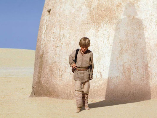 Star Wars Episode 1: The Good, The Bad & The Ugly