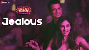 JEALOUS Lyrics - Payal Dev | Babloo Bachelor - LyricGroove