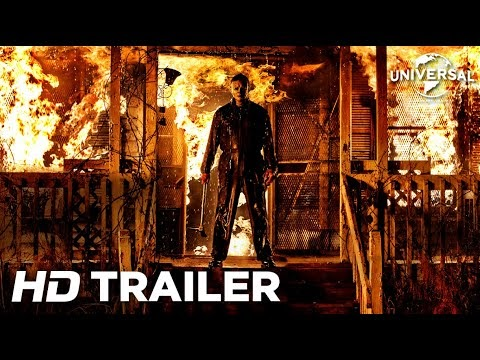 """CINEMA: Michael Myers está de volta em novo trailer de """"Halloween Kills: O Terror Continua"""""""