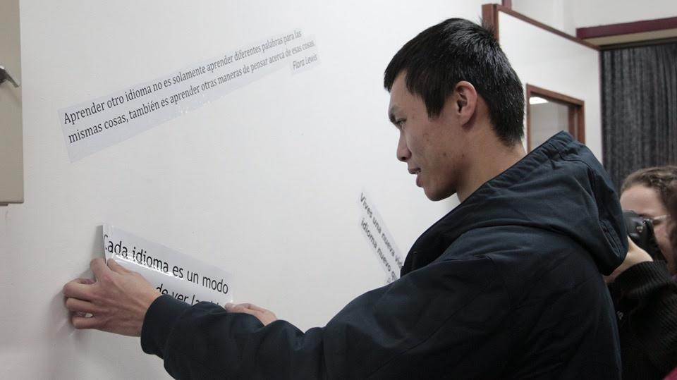 Presentaron el Instituto de Lenguas de la Universidad
