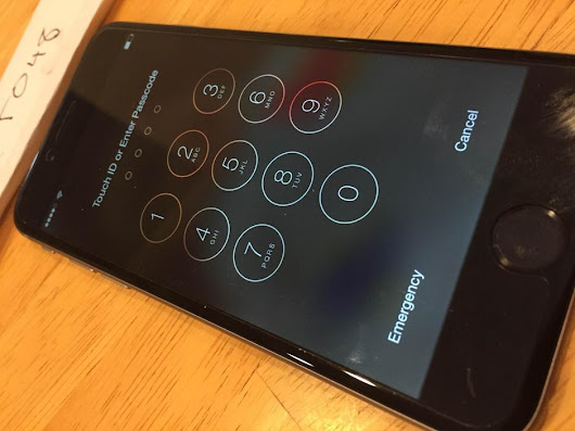 Apple iPhone 6 (Verizon) For Sale - $569 on Swappa (WLM338)