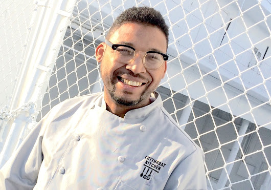 Ok I'll Blab… Look For BBQ Chef Mick Brown (Me!) on Food Network's Cutthroat Kitchen This Weekend
