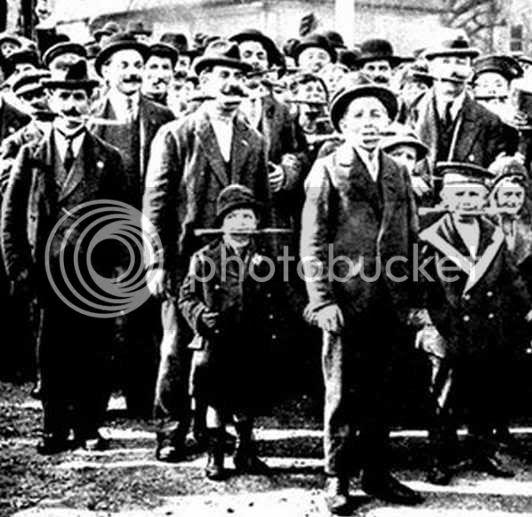 Proletari