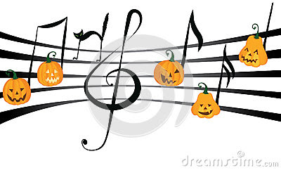 HALLOWEEN MUSICAL. LOS ESQUELETOS. 5º Y 6º