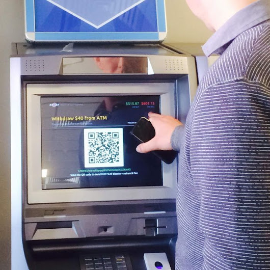 ATM for Bitcoin, Dogecoin and Litecoin opens in ACT