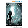 Amazon.com: Wicked Path (The Daath Chronicles Book 2) eBook: Eliza Tilton: Kindle Store