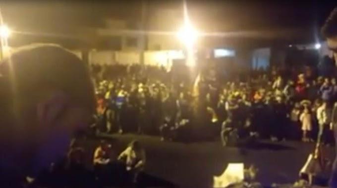 Bolivia: En 10 días hubo al menos 8 actos terroristas en el país