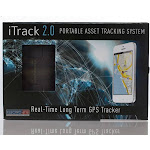 NEW GPS Car Tracking Device Real-time Hidden GSM GPRS Tracker