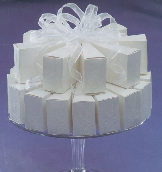 Boxes Cake: DIY and Free Printables.