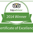 We're pretty proud! Gill Dawg awarded TripAdvisor Certificate of Excellence - Gill Dawg Marina