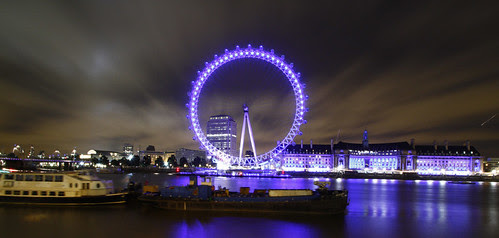 London C41