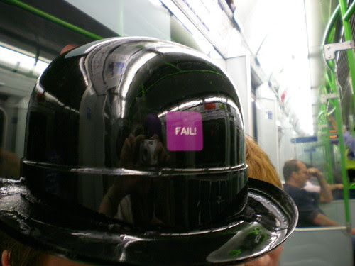 Fail Hat by Angelsk