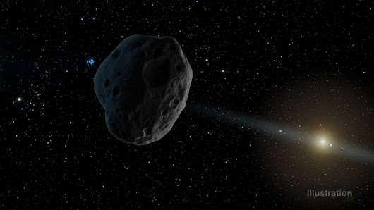 NASA Doesn't Know What Mysterious Object Discovered in The Inner Solar System That's Headed in Earth's General Direction Is