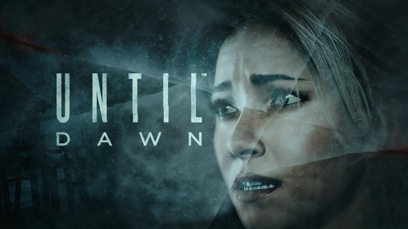 Until Dawn, PlayStation 4