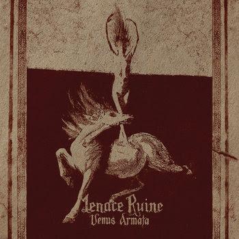 Venus Armata cover art