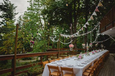 Vancouver Island Wedding Venues ? Erin Wallis Photography
