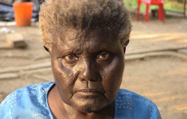 Boa Snr era l'ultima sopravvissuta della tribù dei Bo, decimata dalle malattie introdotte dai coloni britannici.