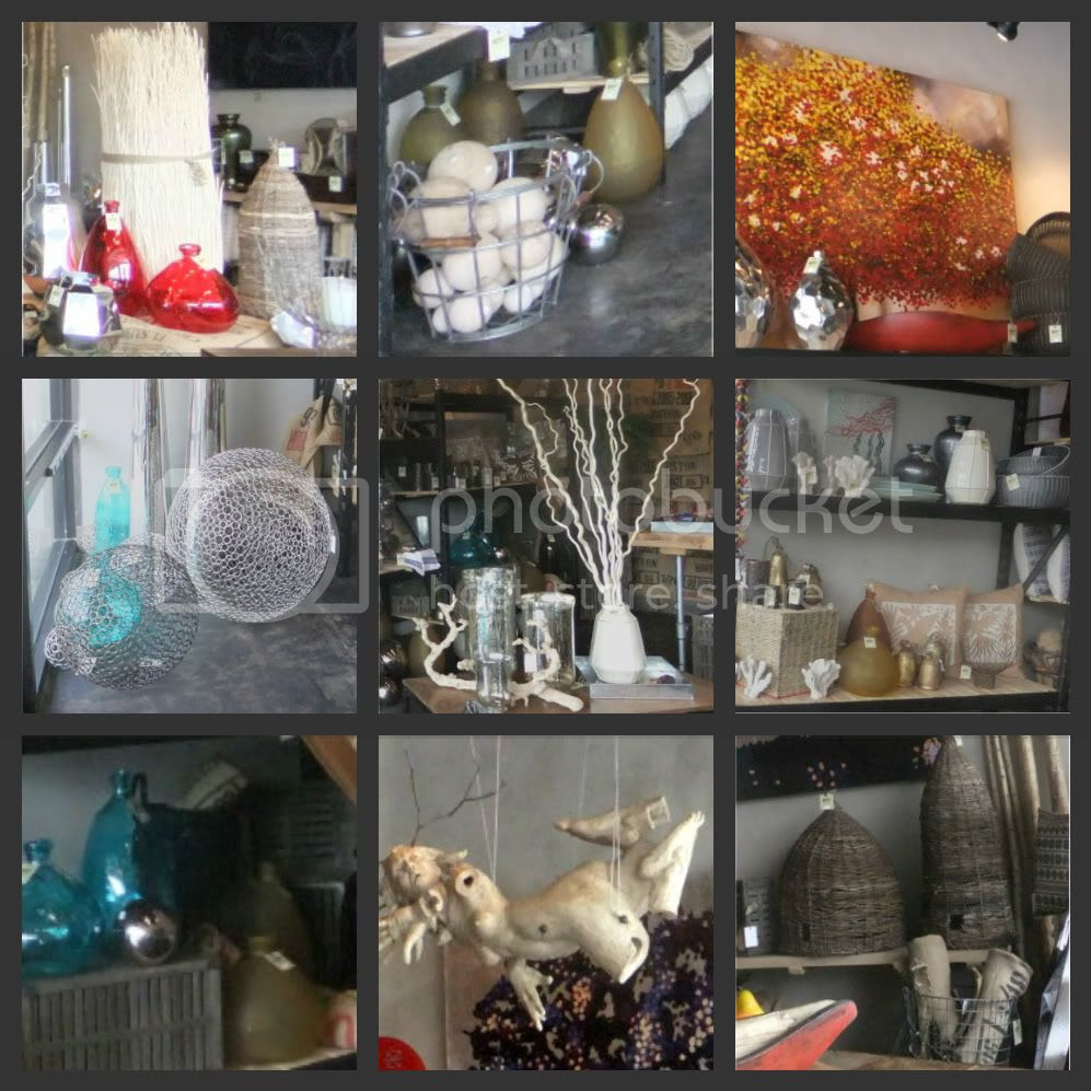 KASA furnishing and home décor store in The Woodlands.